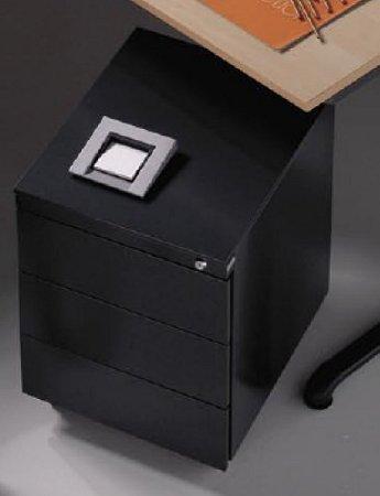 Estanteras metlicas prs tecnologas de almacenaje for Complementos de oficina